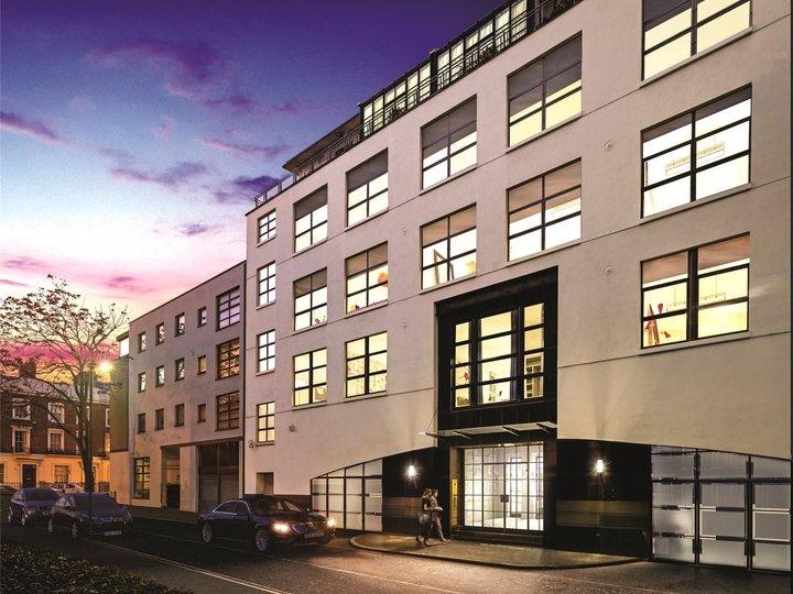 Carlow House, Carlow Street, Regents Park