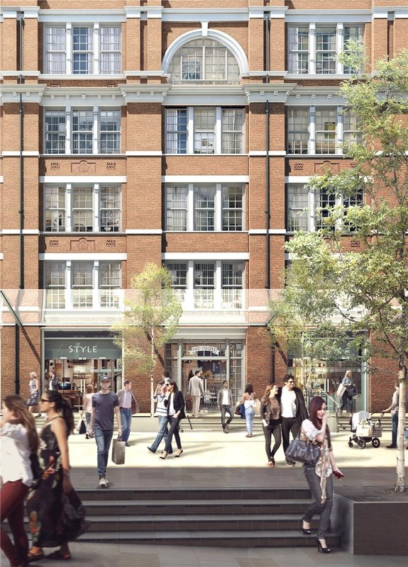 18 Almeida Place, Islington Square